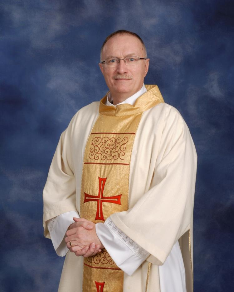 Deacon Dave's Page | St. Mary Magdalene - 58.3KB